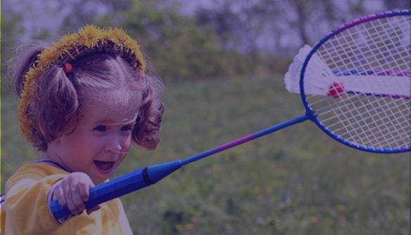 badminton en Sevilla